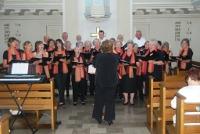 Kirchenchor Eschelbronn